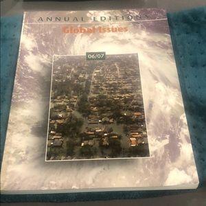 Global Issues Book